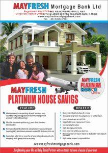 platimum house
