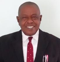 Mr. Ernest Franklin Uche Maduabum
