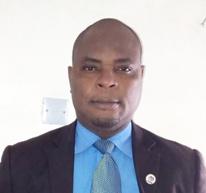 Mr. Ukolio Alexander Obinna