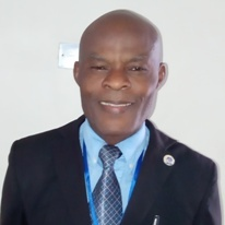 Mr. Iroha. J. Agwu