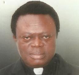 Very Rev. Fr. (Prof) E.M.P. EDEH