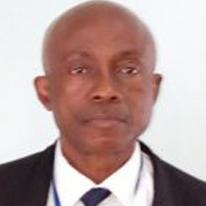 Mr. Ude Aaron A.